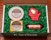 Taste of Wisconsin No.2