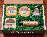 Wisconsin Assortment No.5