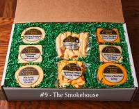 The Smokehouse No.9