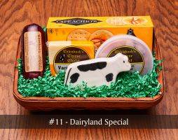 The Dairyland Special No.11