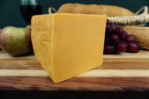 4 Year Old Very Sharp Cheddar 5.5lb