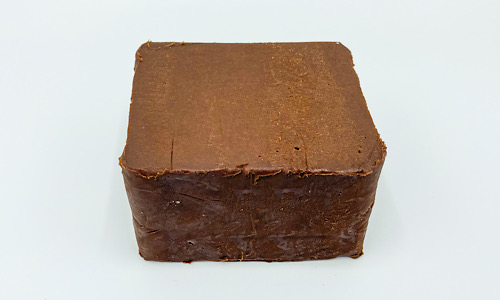 8 oz. Chocolate Cheese Fudge With Toffee and Sea Salt