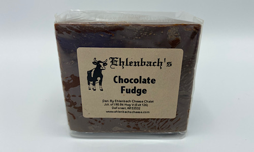 5-7oz. Fudge - Chocolate