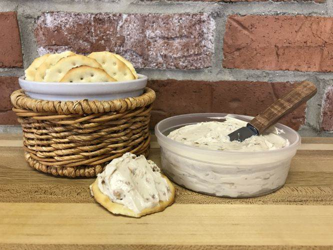 Specialty Cheese Spreads - Wisconsin Breakfast
