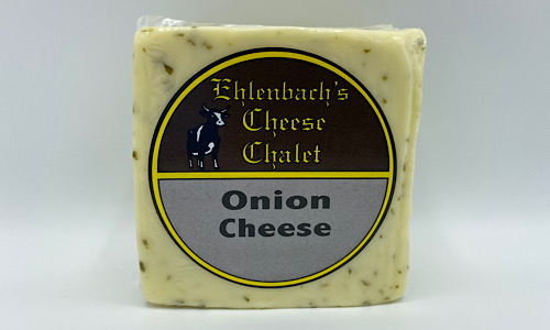 1 lb. Onion Cheese