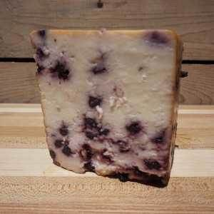 Hickory Smoked Blueberry Cheddar 1lb
