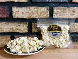 Cheddar Cheese Curds - 12 oz. Peppercorn Ranch